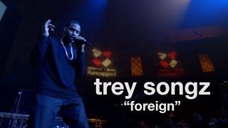 Trey Songz,