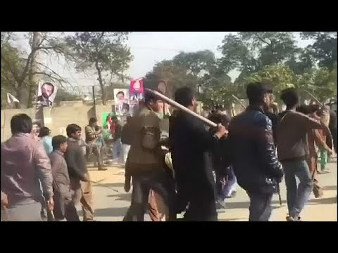 Xxx Mp4 Protests In Pakistan After Girl S Rape And Murder 3gp Sex