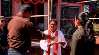 CID - Satara Mein Khoon 2 - Episode 1009 - 12th October 2013