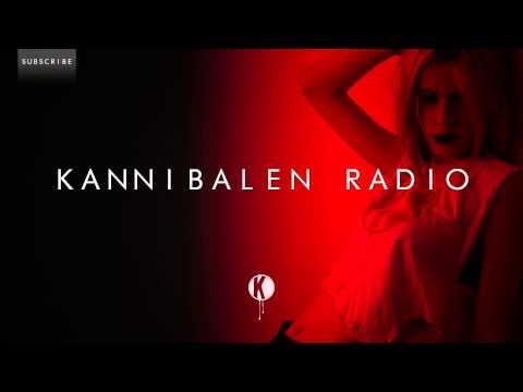 Kannibalen Radio (Ep.10) [Mixed by LeKtriQue] - Dabin Guest Mix
