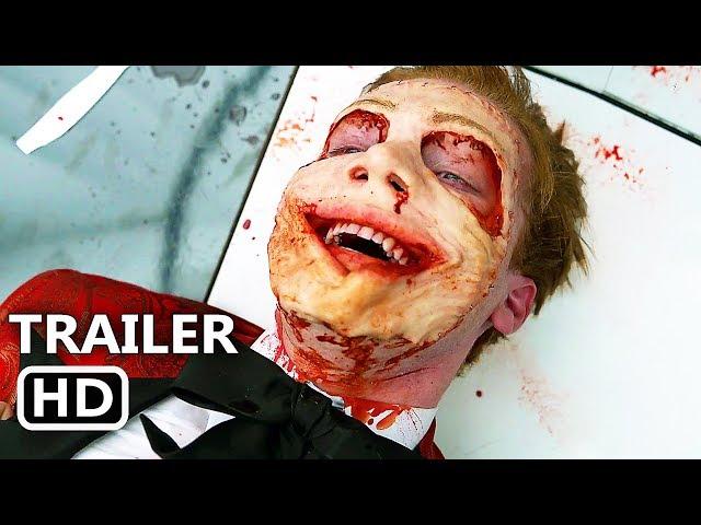 GOTHAM Season 4 Trailer (2017) TV Show HD