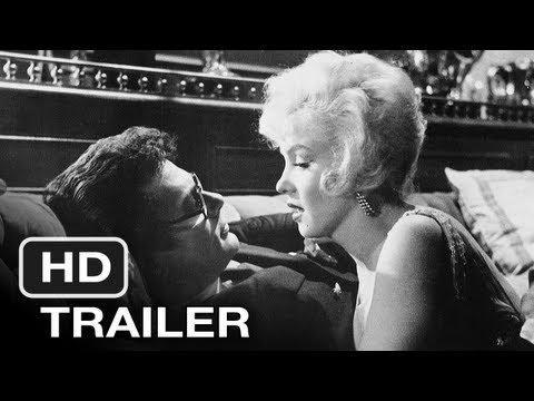Xxx Mp4 Some Like It Hot 1959 Movie Trailer HD 3gp Sex