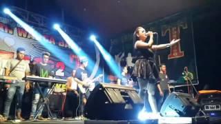 Rindi safira (TTM) PANDAWA live mlarak ponorogo
