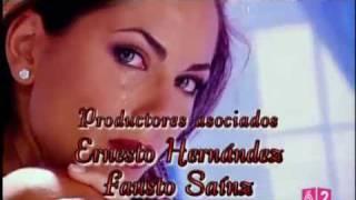 Rubi Entrada (Intro) مقدمة المسلسل المكسيكي روبي