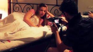 HOT S***ING FILM IN BED | Season - 1