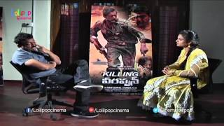 RGV on Veerapan's Wife - Lollipop Cinema
