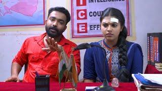 #IlayavalGayathri   Episode 125 - 18 March 2019   Mazhavil Manorama