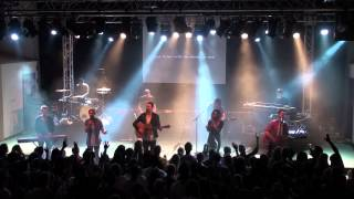 REUBEN MORGAN - HILLSONG   Live in Switzerland 2011 - Full Concert