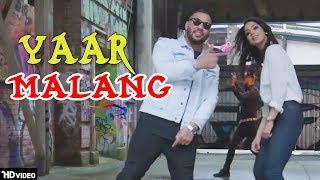 Yaar Malang | Dee Singh Dandyan | Most Popular Haryanvi Songs Haryanavi 2018 | VOHM