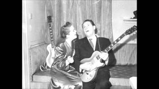 Les Paul - The Kangaroo (1953)