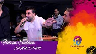 Florin Salam - La multi ani @Casa Manelelor LIVE 2014