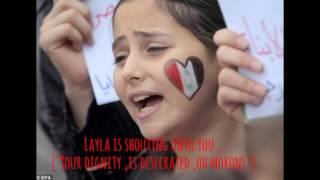 Syria Nasheed : Muhammad al Muqit