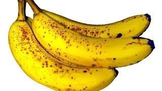 أهمية الموز قبل العلاقة الحميمة وماذا يفعل خاصة الرجال سينبهرون!!