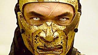 Mortal Kombat X Full Movie All Cutscenes Gameplay - Full Story