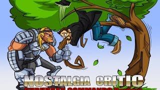 Suburban Commando - Nostalgia Critic