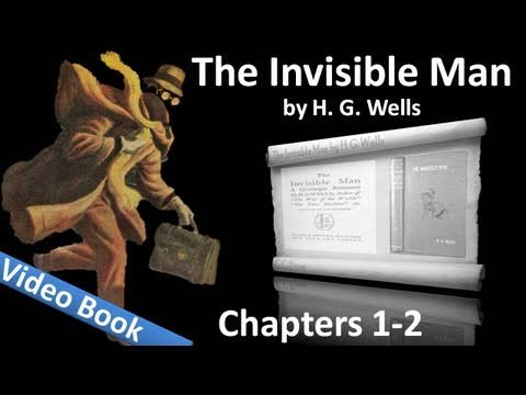 The Invisible Man by H. G. Wells - Chapter 01-02