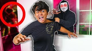 PROJECT ZORGO BROKE in MY HOUSE! Doomsday Date Clues (Mystery)
