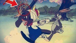 Lograste Ver Este Episodio De Bugs Bunny?   Sin Censura   Atormentando Infancias #1
