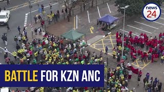 We believe these issues should rather be resolved within the ANC - Super Zuma