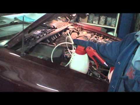Обеззараживание автомобильного кондиционера рено дастер