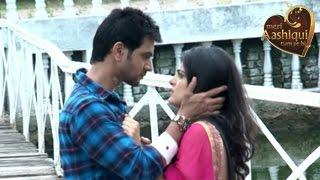 Meri Aashiqui Tum Se Hi 14th September 2015 EPISODE | Ranveer RESCUES Ishani from Rajat