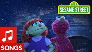 Sesame Street: Twinkle Twinkle Little Star with Julia & Elmo