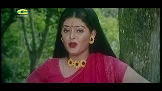 Antore Jhor   Full Movie   Riaz   song