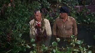 Os Aventureiros do Pacifico - John Wayne, Lee Marvin Dublado