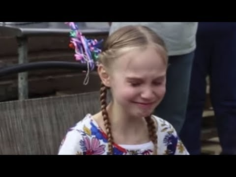 10 Heartbreaking Kids' Reactions To Being Adopted