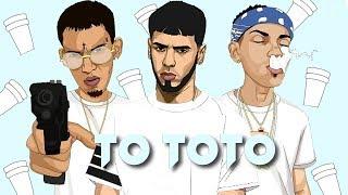 To Toto - Anuel AA Ft. Jon Z, Ele A El Dominio