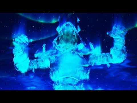 Xxx Mp4 FORTNITE FULL ICE KING STORM EVENT The Ice Sphere One Time Event Live 3gp Sex