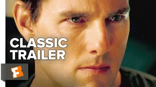 Mission: Impossible III (2006) Trailer #1 | Movieclips Classic Trailers