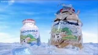 Iklan Susu Botol Indomilk SCI Edisi Main Skateboard 30s (2009)