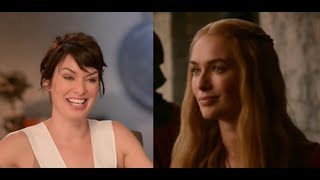 'Game of Thrones' Star Lena Headey on Cersei Lannister's Motiviations