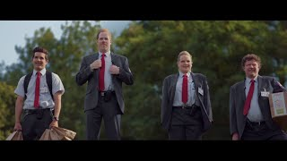 Bekijk nu al de trailer van Safety First - The Movie | Safety First | VTM