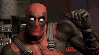 Deadpool Video Game - Launch Trailer - Now on Sale