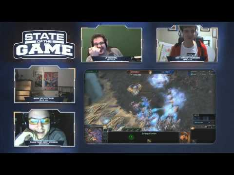 Xxx Mp4 State Of The Game EP82 HotS PvZ And PvT 3 3 3gp Sex