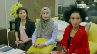 Ayah Untuk Disewa   Telemovie 2017   Lakonan Nasir Bilal Khan, Puteri Balqis Dan Nik Adam Mika