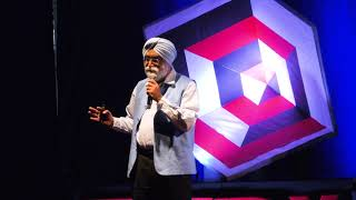 India: The future of the world | Charan Singh | TEDxNITKSurathkal