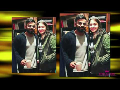 Xxx Mp4 SPOTTED Virat Kohli Anushka Sharma Wearing Each Other S Clothes Is Goals 3gp Sex