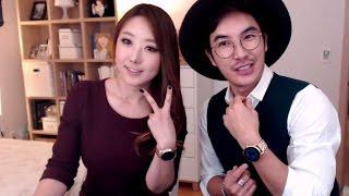 [생방] 워너비 오빠! 스타일리스트 김우리 토크&쇼핑쇼 | 디바제시카