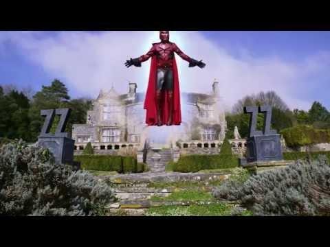 X-Men: Psylocke vs. Magneto and Shagging The Shapeshifter XXX Parody (OFFICIAL SFW TRAILER)