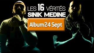Sinik & Médine - Les 16 Vérités