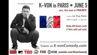 I saw something not RACIST🍊+ PARIS June 5 🇫🇷