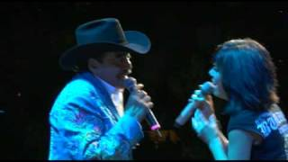 Aire with Luz Rios and Joan Sebastian
