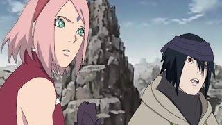 Naruto [AMV] - Rise