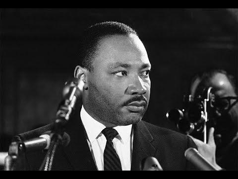 REMINDER MLK Was Despised By The Establishment