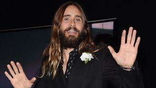Jared Leto Talks New Thirty Seconds To Mars with Kevin & Bean