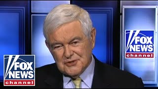 Gingrich reacts to Pelosi