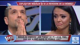 WOWBIZ (08.06.2017) - Madalin Ionescu pleaca de la Kanal D! Editie COMPLETA